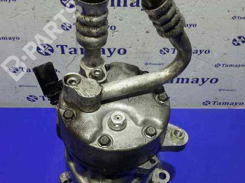 Compresseur AC SEAT LEON (1M1) 1.9 TDI 1J0820803K | R134A | SD7V161233 | 30245414