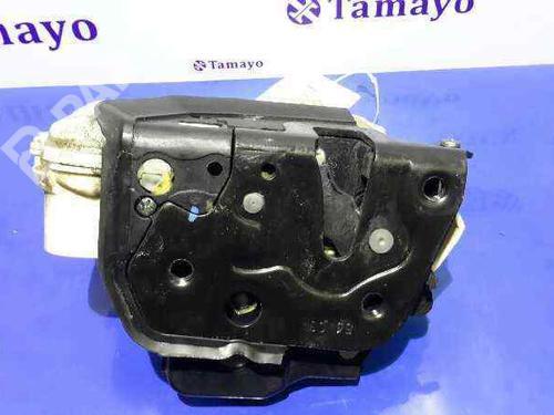 4F1837015E | Venstre fortil lås A6 Allroad (4FH, C6) 3.0 TDI quattro (240 hp) [2008-2011] CDYA 5228877