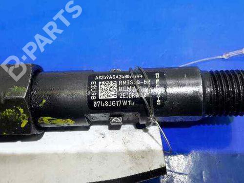 Inyector FORD MONDEO III (B5Y) 2.0 TDCi RM3S7QBB | E2U9B | ZEJDR00501Z | 31166165