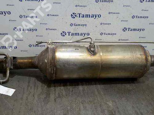 PSAF026 | Katalysator C4 II (B7) 1.6 BlueHDi 100 (99 hp) [2014-2021] BHY (DV6FD) 5266664