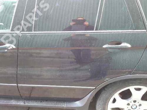Tür links hinten X5 (E53) 3.0 d (184 hp) [2001-2003] M57 D30 (306D1) 136726