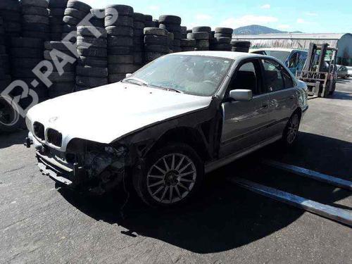 Automatikgetriebe BMW 5 (E39) 520 i 306D1 29296638