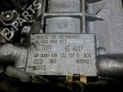Pompe à injection SEAT LEON (1M1) 1.9 TDI 0460404977 | 038130107D | 30221494