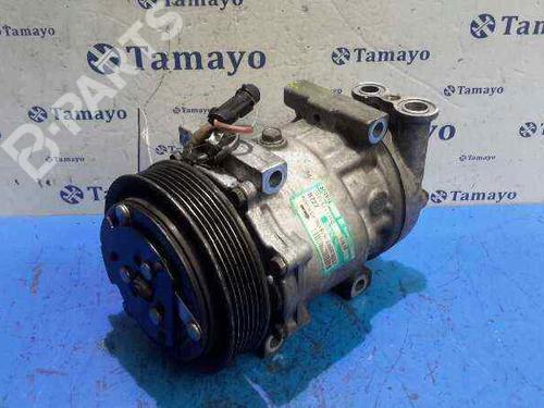 SD7V161157F   60653652   Compresseur AC 147 (937_) 1.9 JTD (937.AXD1A, 937.BXD1A) (115 hp) [2001-2010]  4670404