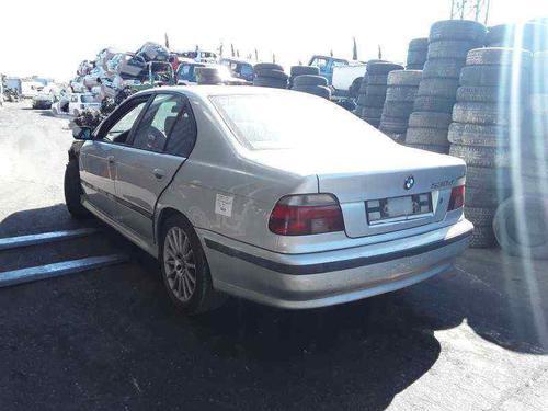 Automatikgetriebe BMW 5 (E39) 520 i 306D1 29296640