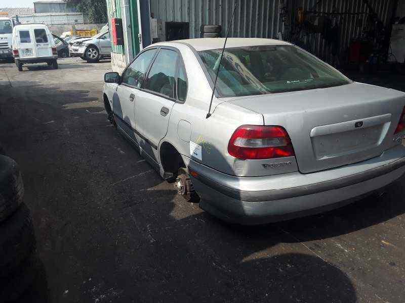 REAR LEFT Parking Brake Cable Fits VOLVO S40 V40 Sedan Wagon 1999-2004