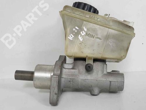 03350884262 | 03350884451 | Hovedcylinder 3 (E46) 318 i (118 hp) [1997-2001]  6870872