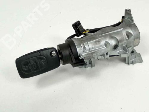 1K0905851B   Clé de contact A3 (8P1) 1.6 (102 hp) [2003-2012] BGU 7278192