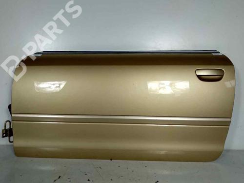 Tür links vorne A4 Convertible (8H7, B6, 8HE, B7) 3.2 FSI (255 hp) [2006-2009] AUK 7310805