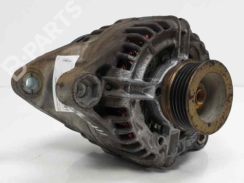 0124415011 | E00M145220 | Alternador BRAVA (182_) 1.6 16V (182.BB) (103 hp) [1996-2001] 182 A4.000 6842498