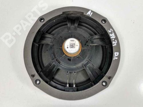 Autoradio AUDI A1 (8X1, 8XK) 1.4 TFSI 8X0035415C   39791219