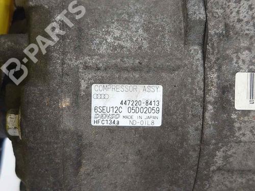 Compressor A/A AUDI A4 Convertible (8H7, B6, 8HE, B7) 2.4 4472208413   41899671