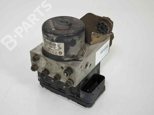 10020400614 | 1164897 | 164896 | ABS Bremseaggregat 3 Compact (E36) 316 i (102 hp) [1994-2000]  6921736
