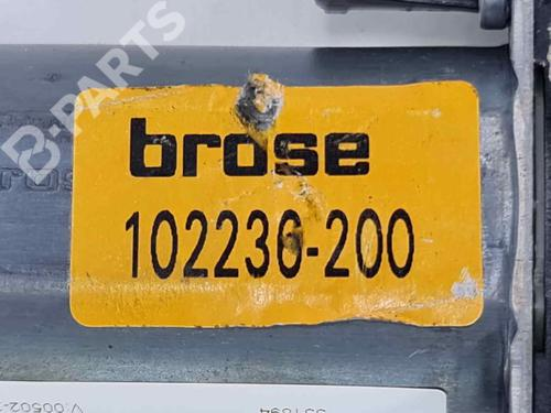 Fensterheber rechts vorne AUDI A4 Convertible (8H7, B6, 8HE, B7) 3.2 FSI 0130821764   ELECTRICO   2 PUERTAS   40013228