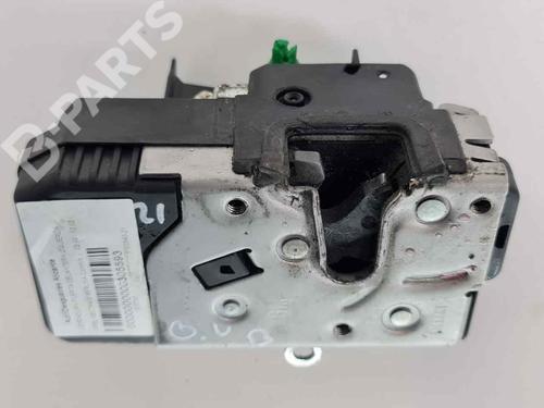 24414110   Venstre foran lås VECTRA B (J96) 2.0 DTI 16V (F19) (101 hp) [1997-2002] Y 20 DTH 7083873