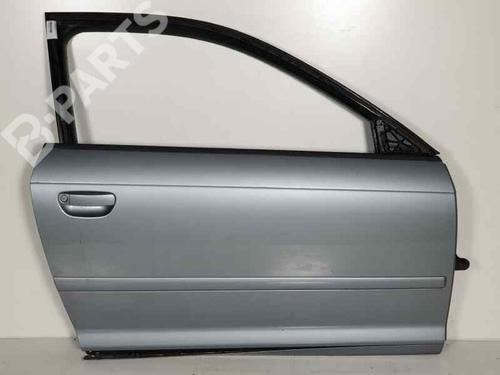 Tür rechts vorne A3 (8P1) 1.6 FSI (115 hp) [2003-2007]  6845114