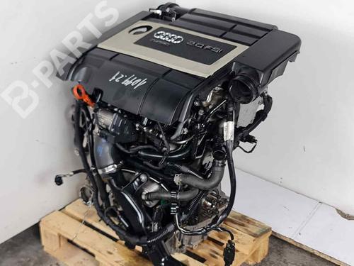 BWA | Motor TT Roadster (8J9) 2.0 TFSI (200 hp) [2007-2010] BWA 8121217