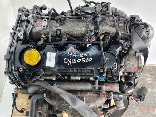 186A9000   Moteur DOBLO MPV (119_, 223_) 1.9 D Multijet (120 hp) [2005-2021] 186 A9.000 6892680