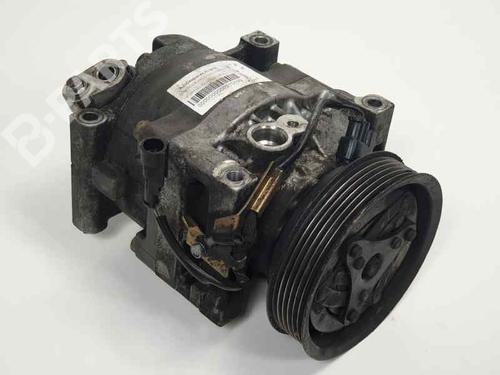 C02500600 | Compressor A/C BRAVA (182_) 1.9 JTD (100 hp) [2000-2001]  6854678