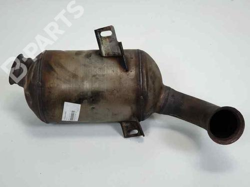 J2406010016 | Katalysator C3 I (FC_, FN_) 1.4 HDi (75 hp) [2005-2021] 8HX (DV4TD) 6851511