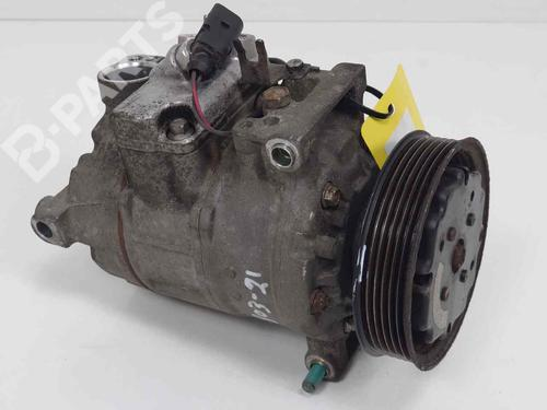 4472208413 | Compressor A/A A4 Convertible (8H7, B6, 8HE, B7) 2.4 (170 hp) [2002-2005] BDV 7879018