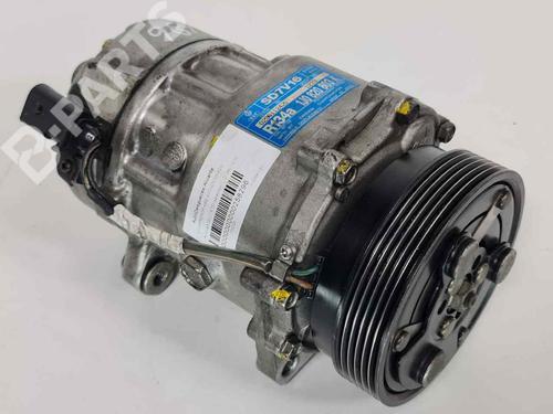 1J0820803K   SD7V16   AC Kompressor A3 (8L1) 1.9 TDI (110 hp) [1997-2001] AHF 6890291