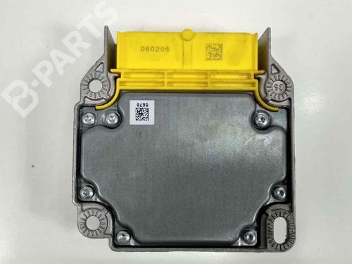 Centralita airbag AUDI A4 Convertible (8H7, B6, 8HE, B7) 3.2 FSI 0285001670   8H0959655E   40377804
