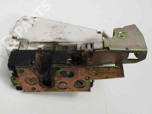 93BG220A20BA | Cerradura puerta delantera derecha TRANSIT Van (E_ _) 2.5 DI (EAL, EAS) (76 hp) [1994-2000] 4HB 6847012