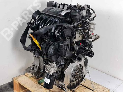 AVU | Motor A3 (8L1) 1.6 (102 hp) [2000-2003] AVU 8134131