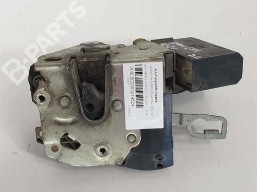 853011 | 40620721 | Fechadura frente direita 3 Compact (E36) 316 i (102 hp) [1994-2000]  6923327