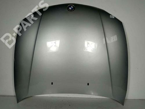 Capot 1 (E87) 118 d (122 hp) [2004-2007]  7239260