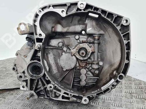 MANUAL   5 VELOCIDADES   Caixa velocidades manual BRAVA (182_) 1.9 JTD (100 hp) [2000-2001]  6854675