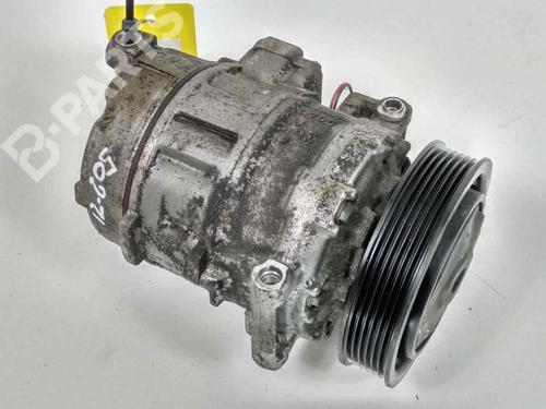 8E0260805BK | 4471906380 | Compressor A/A A4 Convertible (8H7, B6, 8HE, B7) 3.2 FSI (255 hp) [2006-2009] AUK 7302982