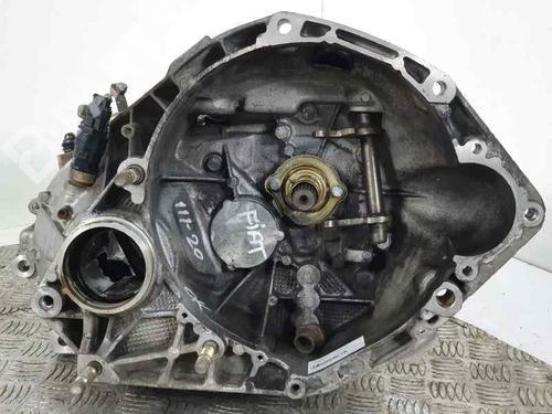Caixa velocidades manual BRAVA (182_) 1.6 16V (182.BB) (103 hp) [1996-2001] 182 A4.000 6842503