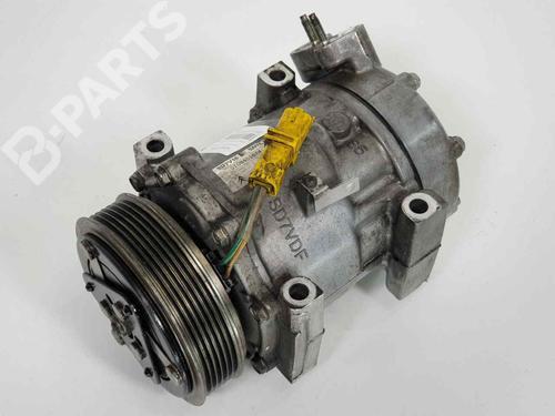 9645440480 | 0108401624 | AC Kompressor XSARA PICASSO (N68) 2.0 HDi (90 hp) [1999-2011]  6904769