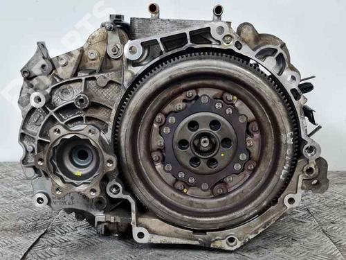 JPQ   AUTOMATICA   Manuel gearkasse A3 Sportback (8PA) 2.0 TDI (170 hp) [2006-2013] BMN 6854113