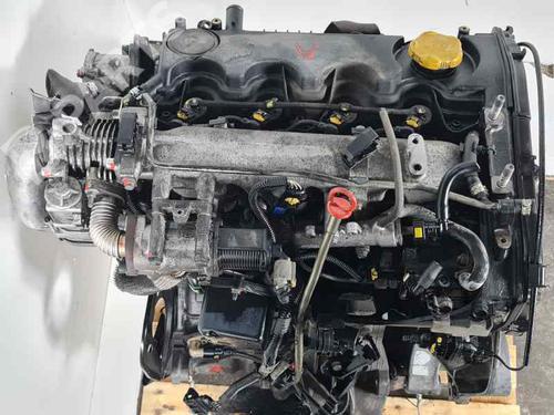 186A9000   Moteur DOBLO Box Body/MPV (223_) 1.9 JTD Multijet (120 hp) [2006-2021] 186 A9.000 6857157