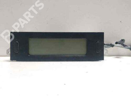 1495869077 | Módulo eletrónico ULYSSE (179_) 2.0 JTD (109 hp) [2002-2006] RHW (DW10ATED4) 7061422