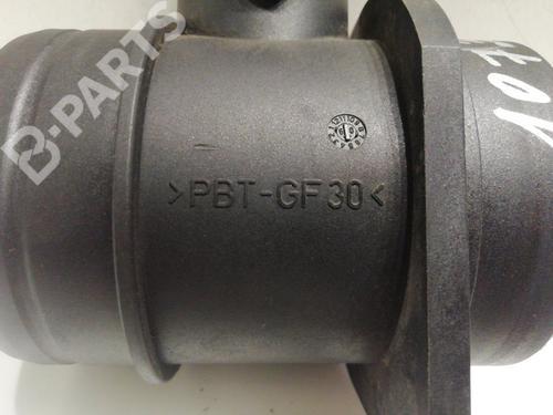 Sensori di flusso dell'aria AUDI A3 Sportback (8PA) 1.9 TDI 0281002531 | P4-C8 | 39810656