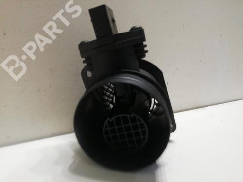 Sensori di flusso dell'aria AUDI A3 Sportback (8PA) 1.9 TDI 0281002531 | P4-C8 | 39810657