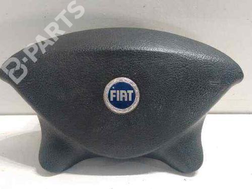 14958420YR | Airbag do condutor ULYSSE (179_) 2.0 JTD (109 hp) [2002-2006] RHW (DW10ATED4) 7061423