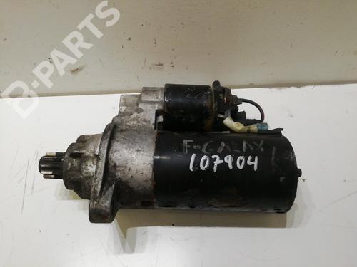 0001125048   Motor de arranque GALAXY (WGR)   7220052
