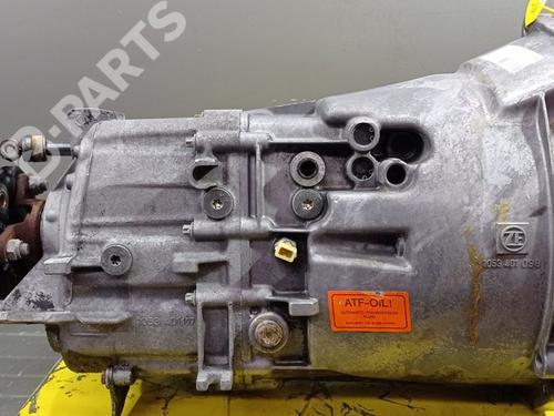 HDN | HDN | HDN | Caixa velocidades manual 5 (E34) 525 td (115 hp) [1993-1995]  7093373