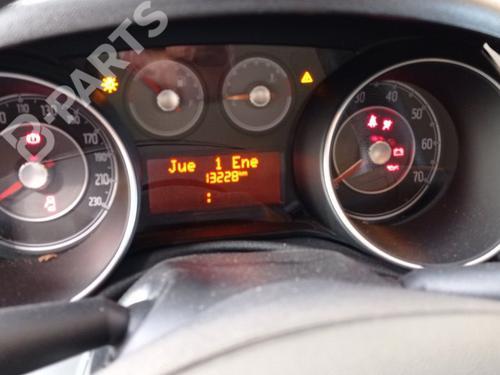 073550030110 | SV70042000 | Volante GRANDE PUNTO (199_) 1.2 (65 hp) [2005-2021]  7190409